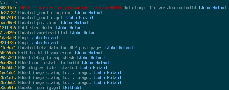 Customising Git Bash fonts and colours